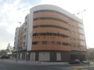 Obra nueva Edificio Galileo, Grupo Insur