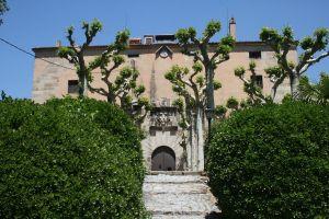 Castillo en Llinars del Vallès
