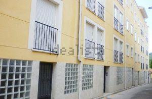 Piso en calle Álvaro de Luna