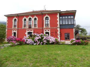 Casa independiente en Lg Sieres, 89