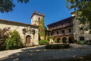 Casa independiente en Valdaliga