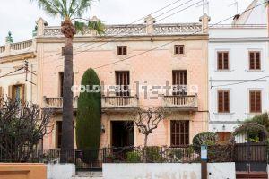 Casa independiente en Urb. el masnou centre Alella