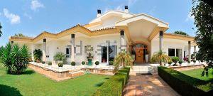 Casa independiente en Urb. urbanizacion altorreal barrio Altorreal-El Chorrico