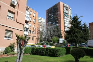 Piso en calle Santa Virgilia