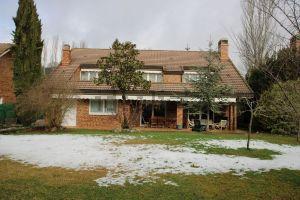 Casa independiente en bulevar Urbanizacion Alzuza