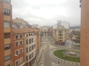 Piso en Avda de Valladolid