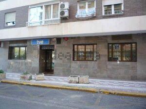 Local en calle Francisco de Quevedo, 8