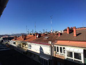 Piso en calle Ametzagaña