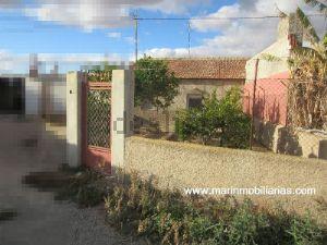Casa de pueblo en La Magdalena