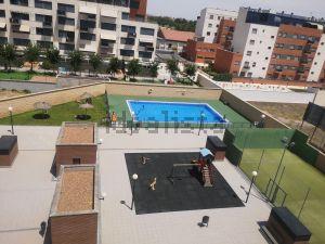 Piso en calle FERNANDO ALONSO DE COCA, 8