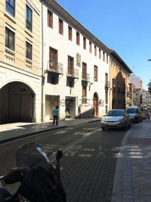 Piso en calle san ignacio