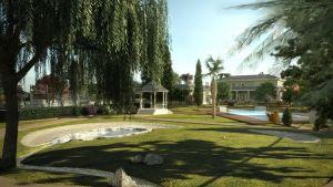 Casa independiente en Urb. prado largo barrio Prado Largo