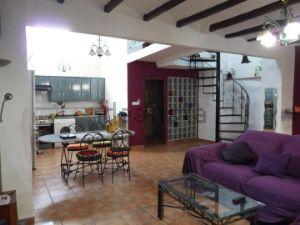Casa indipendente in Oliva pueblo