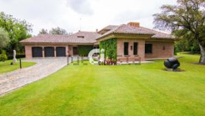 Casa independiente en La Moraleja