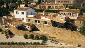 Casa independiente en Partida Manzanera, 3 L