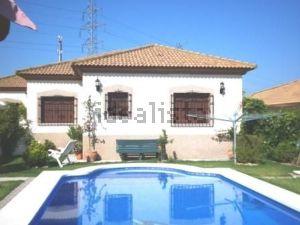 Casa independiente en barrio El Higuerón