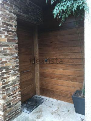 Casa independiente en Lugar San Ciprian, 29