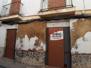 Chalet en barrio Centro