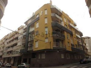 Piso en barrio Avenida Habaneras - Curva de Palangre