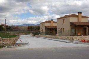 Casa independiente en calle de la Fragua, 5