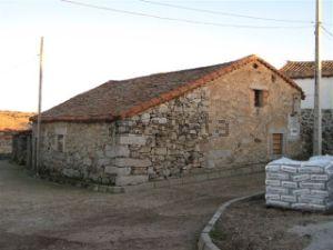 Finca en venta en Zapardiel de la Cañada
