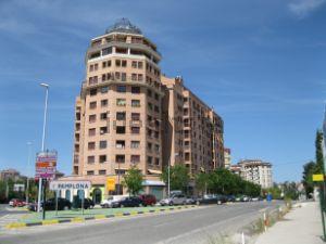 Piso en avenida Zaragoza, 107