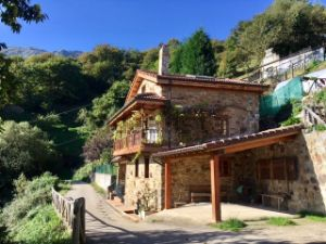 Casa rural en rozacajil s/n sn