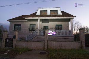 Casa independiente en Caldas de Partovia