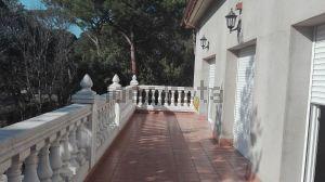 Casa independiente en avenida can massuet, 74
