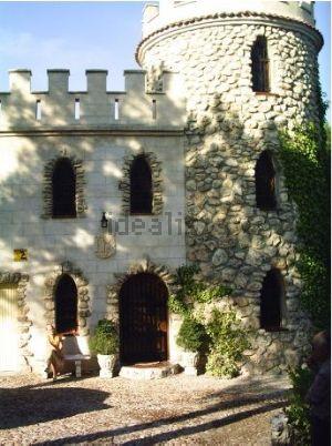 pequeño palacio en venta