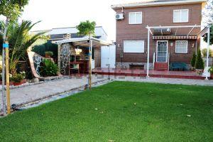 Casa independiente en Rio Jalón, 10