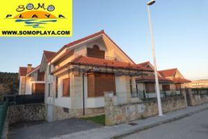 Casa independiente en Arnuero