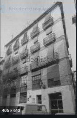 Edificio en barrio Ensanche-Moyua