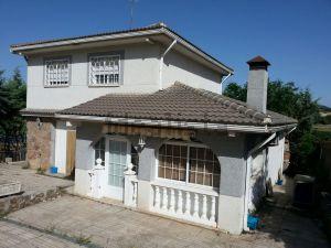 Casa independiente en calle Cerezo s/n SN