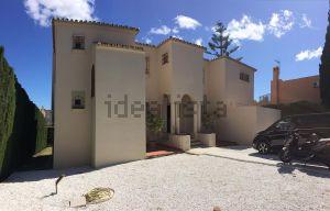 Casa independiente en Lirios