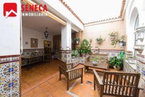 Chalet en barrio Casco Histórico - Corredera - Ribera