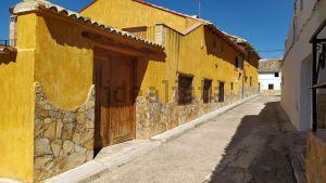 Casa rural en Venta del Moro