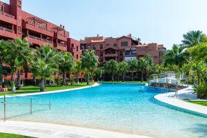 Obra nueva Residencial Playa Granada (Motril), Grupo Inmoglaciar