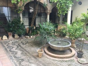 Casa independiente en san Ándrés