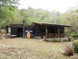 Casa rural en Diseminado Ucieda Arriba, 26
