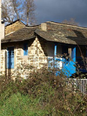 Casa de pueblo en calle roman mansilla, 4