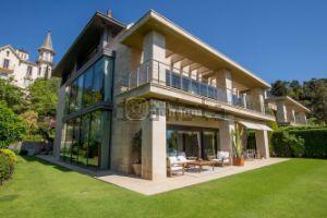 Casa independiente en barrio Sant Gervasi - La Bonanova