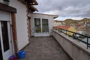 Ático en carretera de Granada, 85