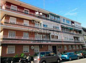 Piso en calle Alba de Tormes, 30