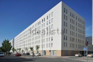 Obra nueva P2-P3 Pino Montano (Sevilla), FCC Real Estate