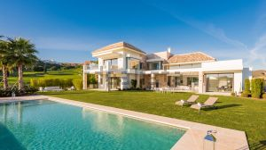 Casa independiente en Urb Los Flamingos Golf II, 2