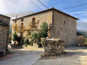 Casa rural en La Fueva