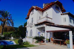 Casa independiente en Rocaferrera - El Turó - Bell-Aire