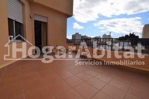 Ático en barrio Casco Histórico