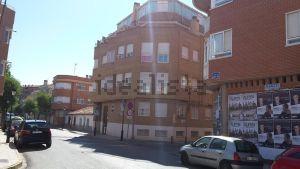 Piso en vereda de Jaén, 59
